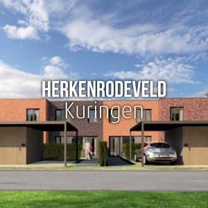 HERKENRODEVELD--Kuringen