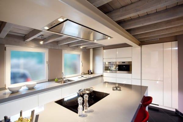 Hoogglans keuken – Genk